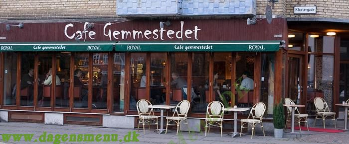 Café Gemmestedet
