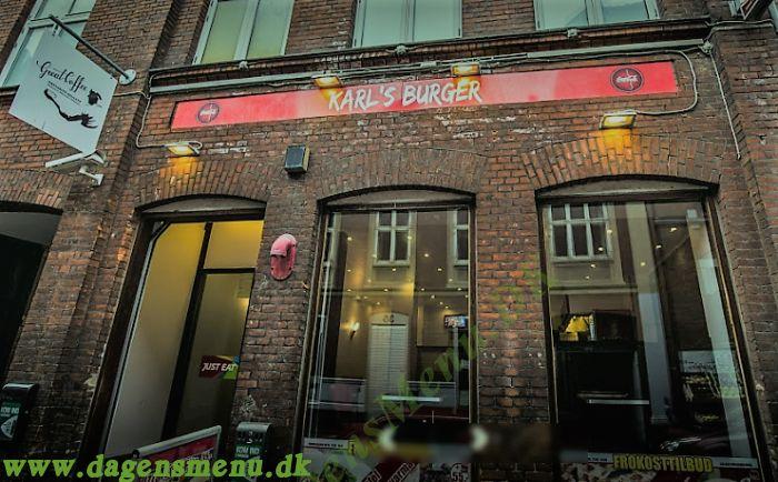 Karls Sandwichbar