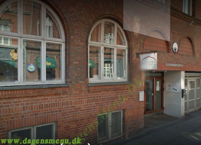 KlosterCaféen