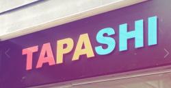 Tapashi
