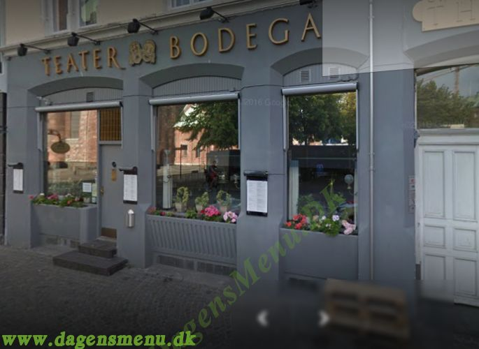 Teater Bodega