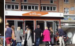 The Pita Corner