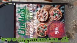 Chello's Pizza