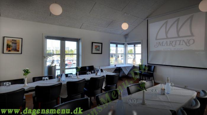 Restaurant Martino