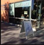 Nobels Café & Deli