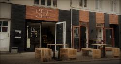Restaurant Sårt