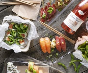 sushi århus anmeldelser