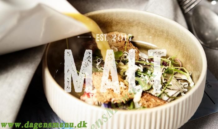 Malt - Restaurant & Lounge