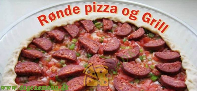 Rønde Pizza & Grill