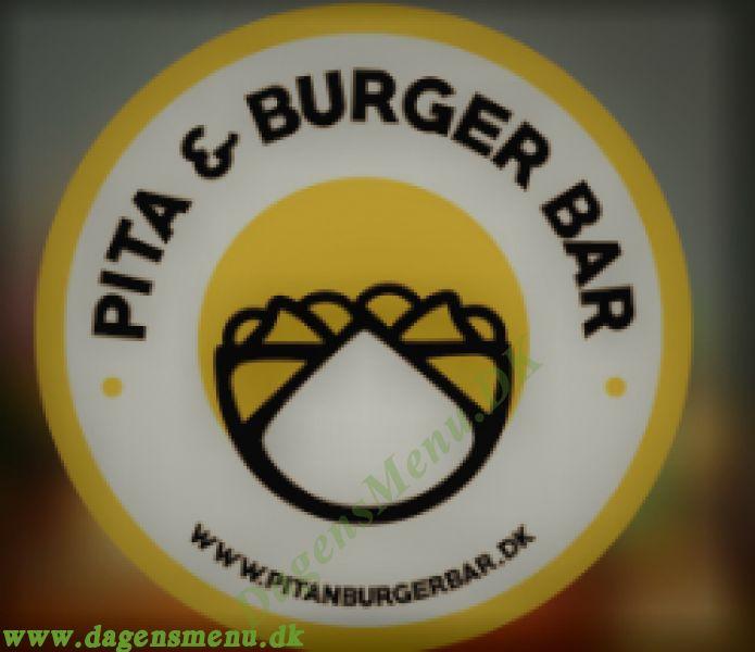 PITA & BURGER BAR
