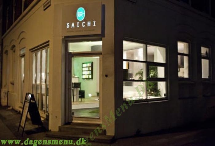 Saichi Sushi