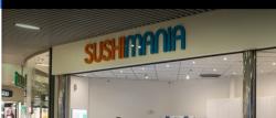 SushiMania Bruuns Galleri