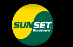 Sunset Boulevard M.P.Bruuns Gade