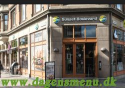 Sunset Boulevard Klostertorv
