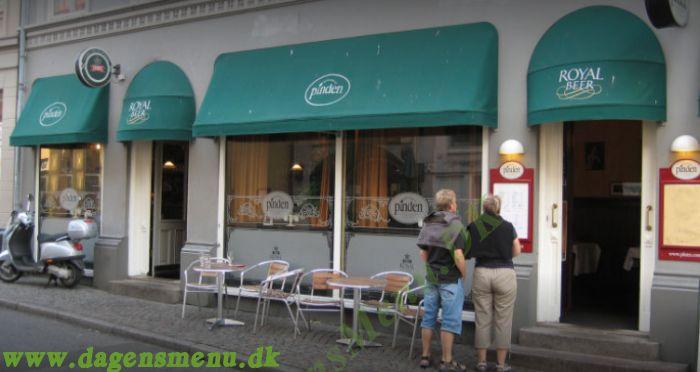 Restaurant Pinden