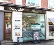 Louis Sandwich Bar