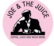 JOE & THE JUICE Banegardspladsen 1