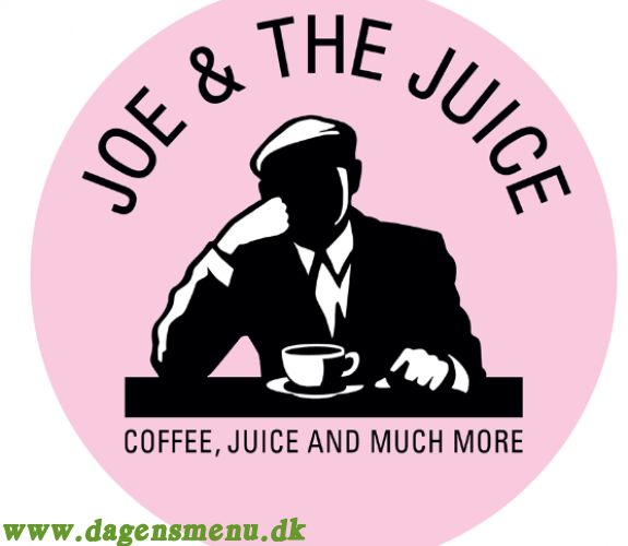 JOE & THE JUICE Banegardspladsen 1