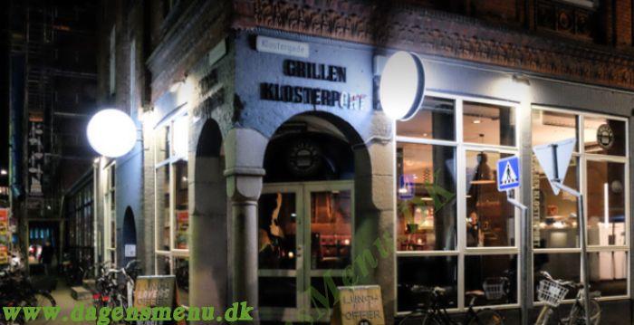 Grillen Burgerbar Klosterport