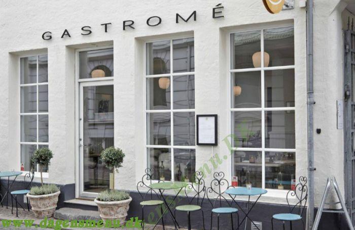 Gastromé