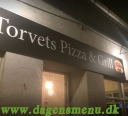 Torvets Pizza og Grill