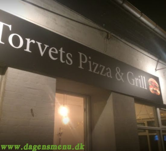 Torvets Pizza og Grill