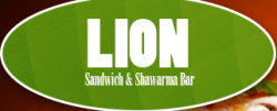 Lion Sandwich & Shawarma Bar