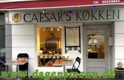 Caesars Køkken