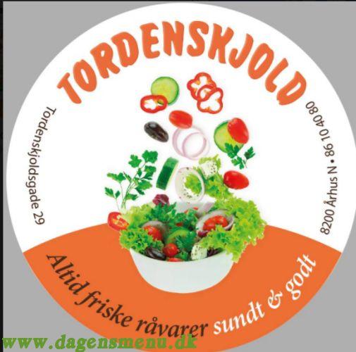 Café Tordenskjold