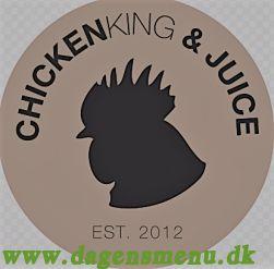 Chicken King & Juice