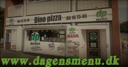 Dino Pizzaria