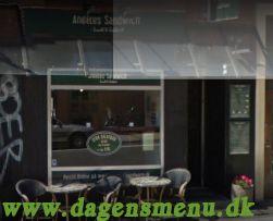 Anettes Sandwich Tordenskjoldsgade