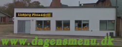 Lisbjerg Pizza & Grill