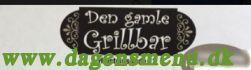 Den Gamle Grillbar