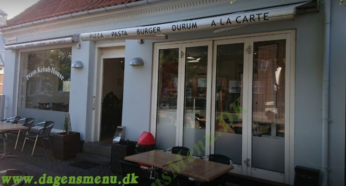 Pizza kebab House