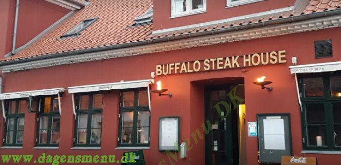 Buffalo Steak House
