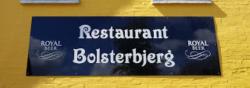Restaurant Bolsterbjerg