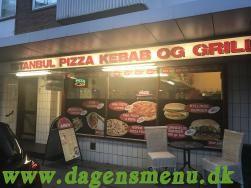 Istanbul Pizza, kebab & Grill