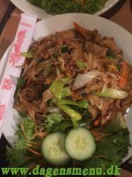 Porn Sak Thai Restaurant