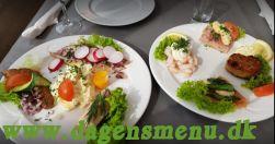 Arnager røgeri & Restaurant