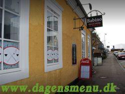 Babeno Restaurant & Pizza