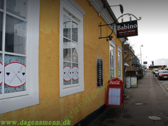 Babeno Restaurant & Pizza