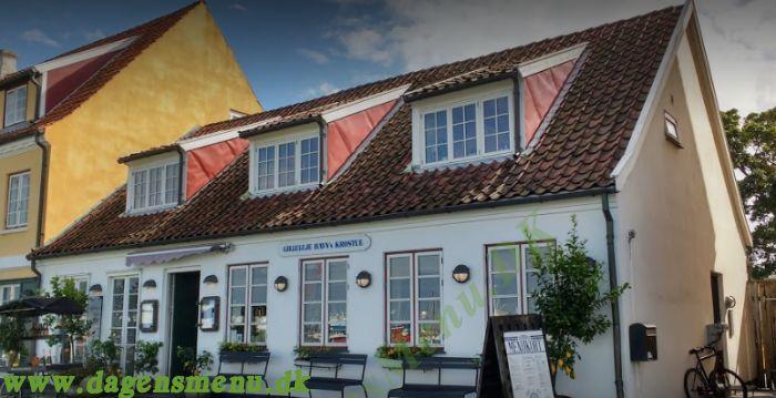 Restaurant Gilleleje Havn