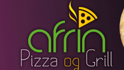 Afrin Pizza & Grill