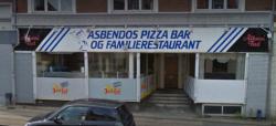 Asbendos Pizza