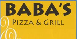 Baba s pizza og grill