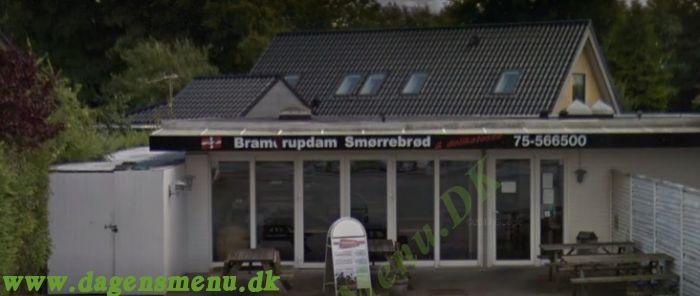 Bramdrupdam Smørrebrød