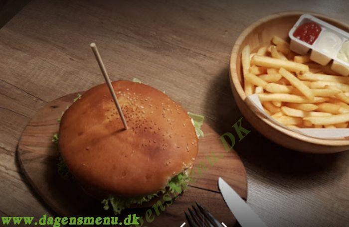 Burger Spot