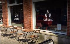 Cafe Kluns