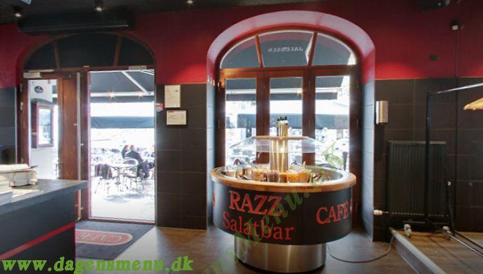 Cafè Razz